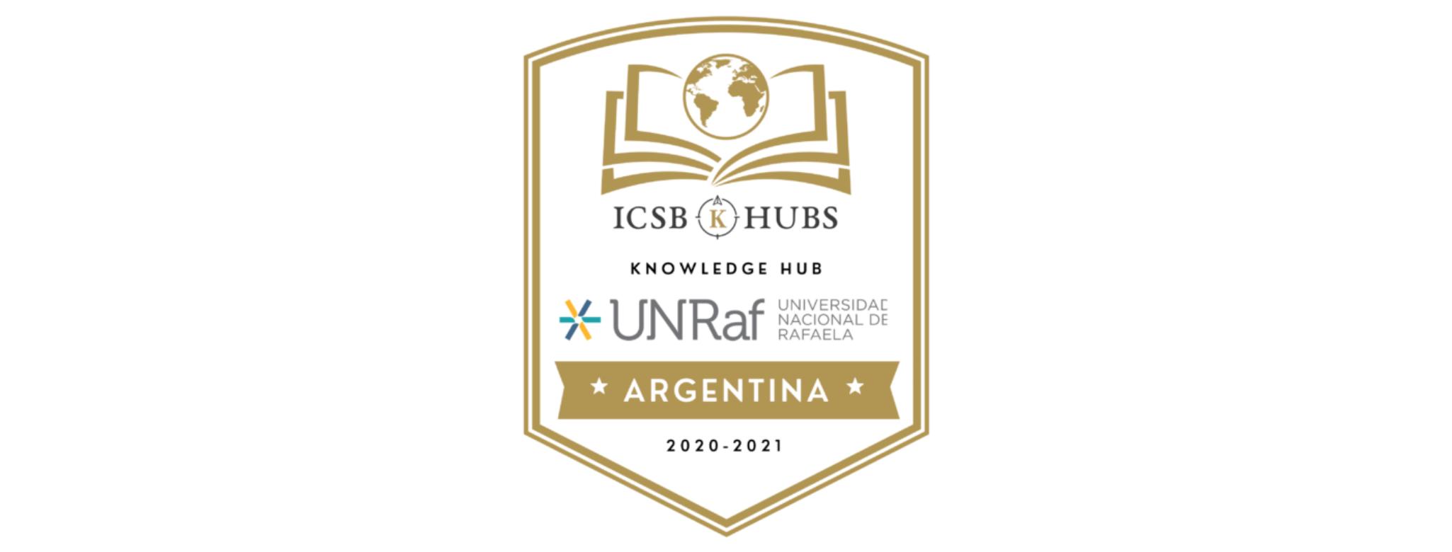 UNRAF ICSB KHUB